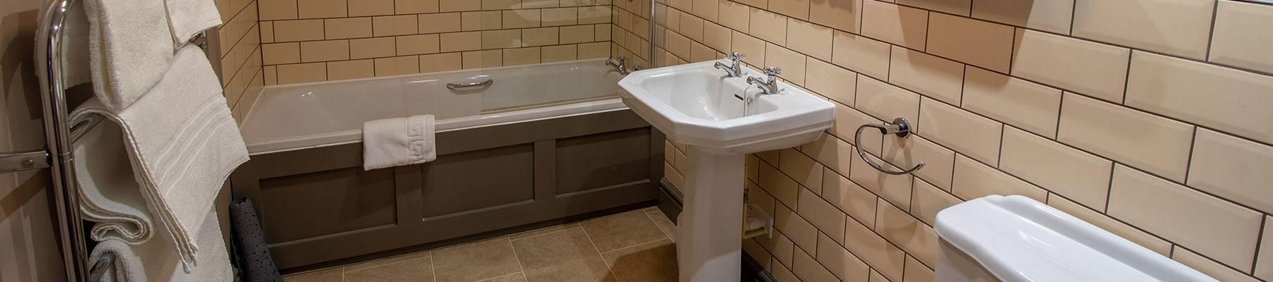 Pen Mill Bath room
